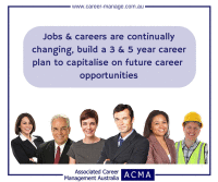 Your Career Plan
