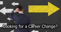 Change career experts