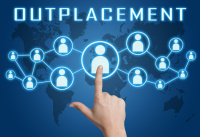 Retail sector outplacement services