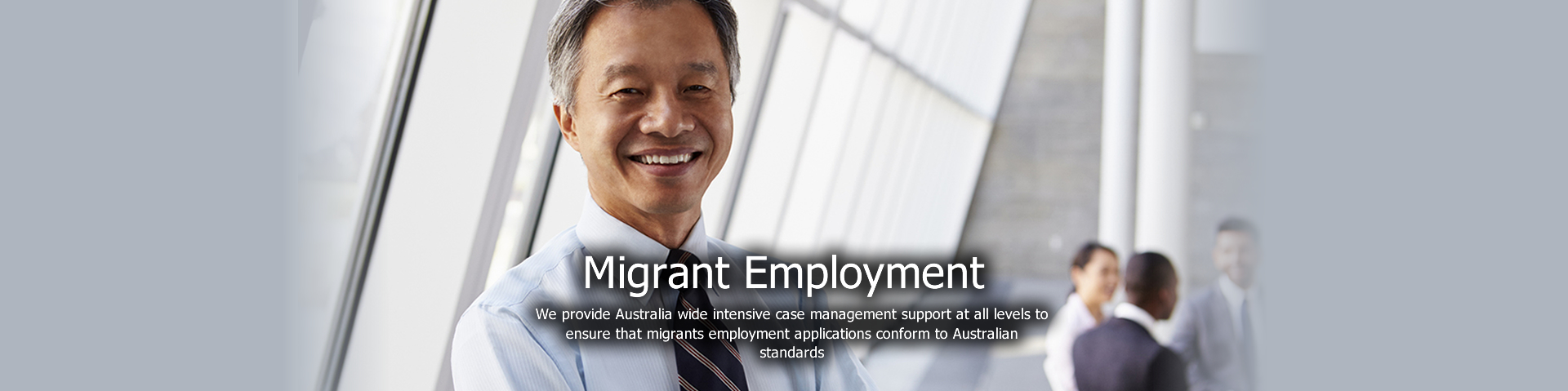migrant employment assistance
