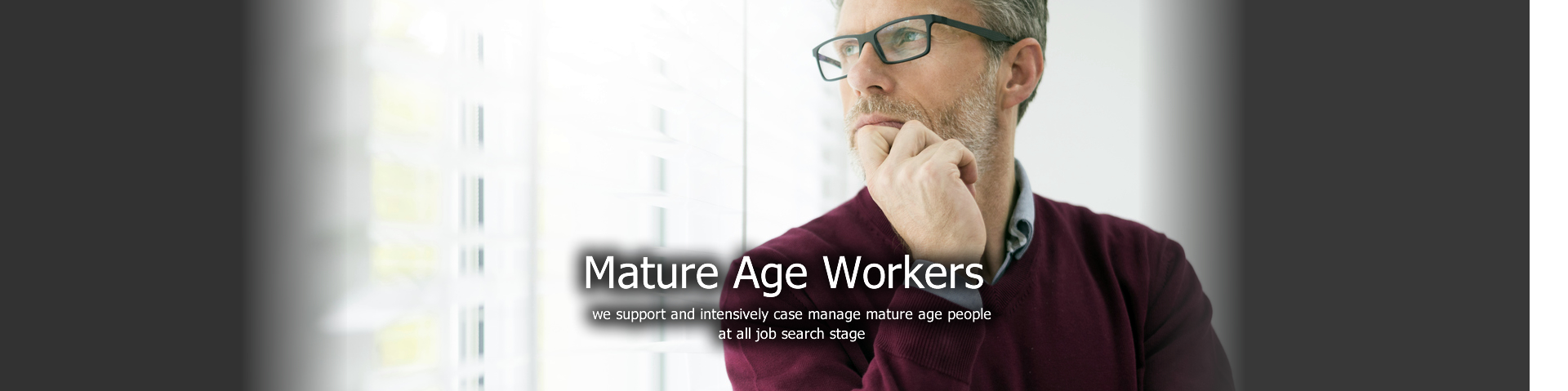 mature age workers